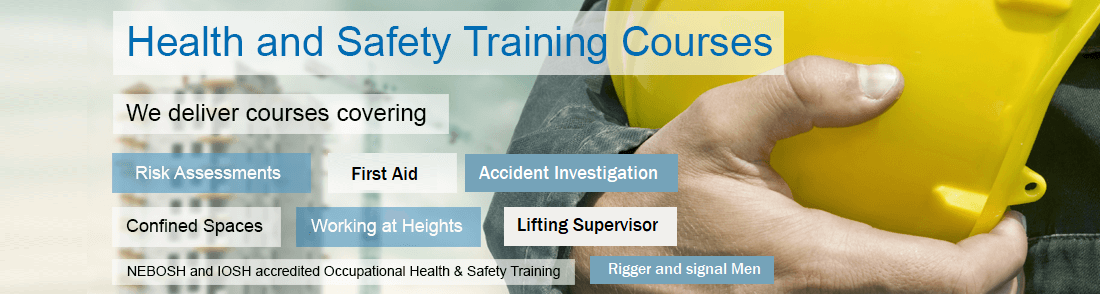 health-and-safety-courses